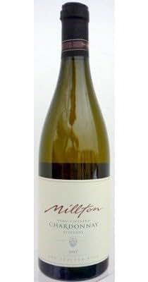 ミルトン ヴィンヤーズ シャルドネ オポウ ヴィンヤード[2015] The Milton Vineyard Chardonnay Opou Vineyard[2015]
