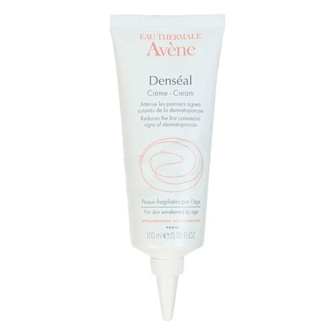 ヶ月目潤滑する第九Avene Deanseal Cream 100ml [並行輸入品]