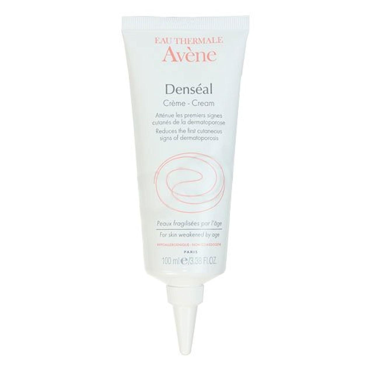 発言する傷跡定義Avene Deanseal Cream 100ml [並行輸入品]