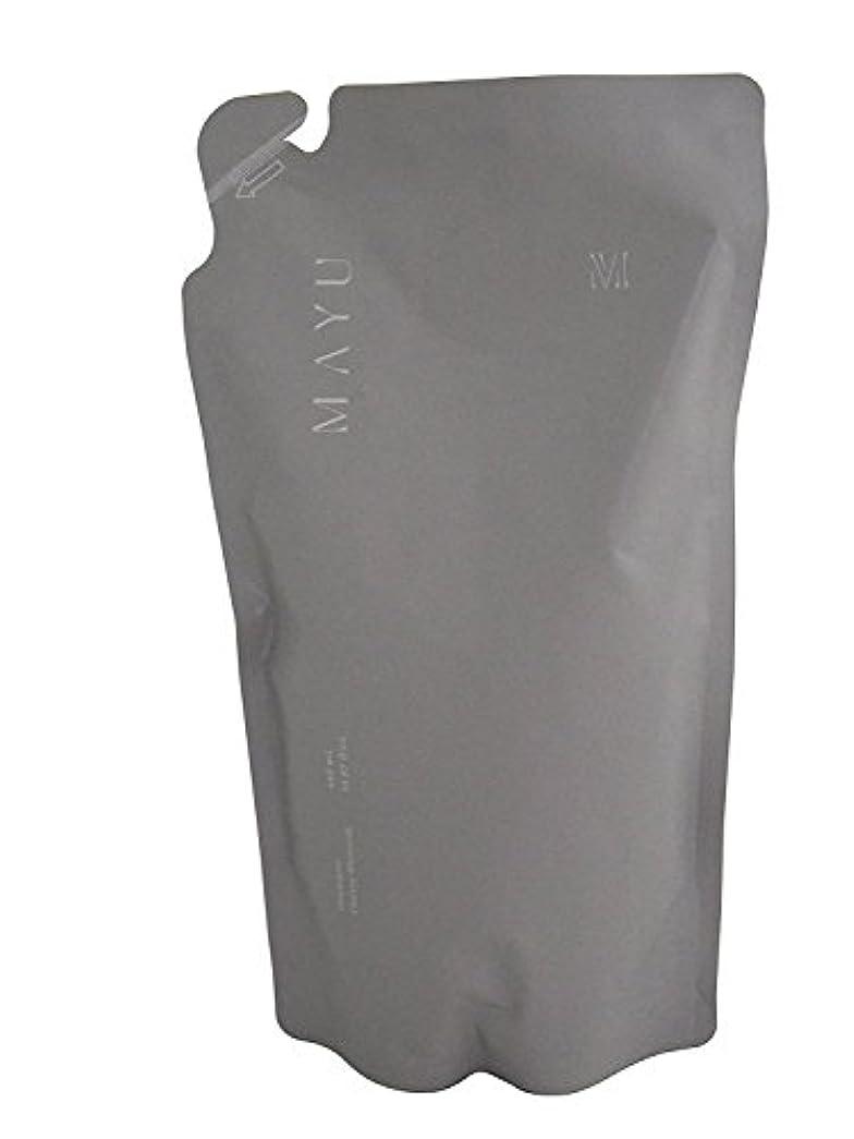 隠バラエティ阻害する【365Plus】 MAYU さくらの香りシャンプー リフィル(440ml) 1本入り