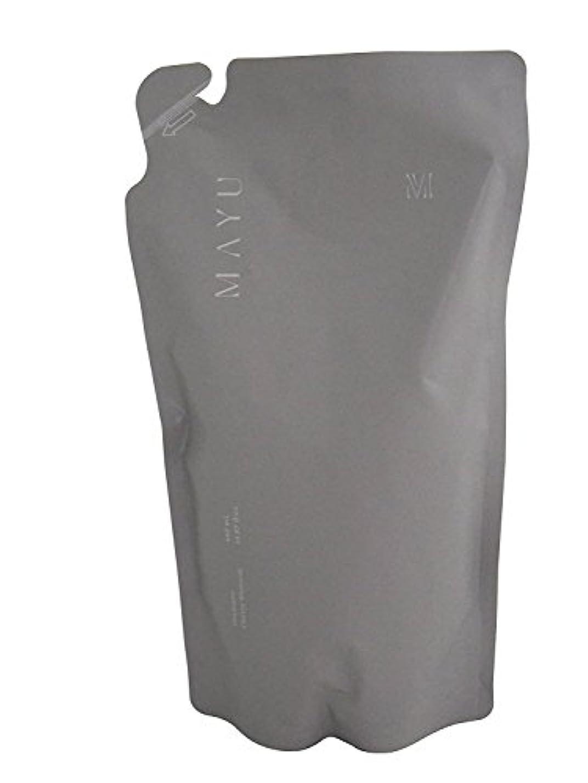 発掘内なるグロー【365Plus】 MAYU さくらの香りシャンプー リフィル(440ml) 1本入り