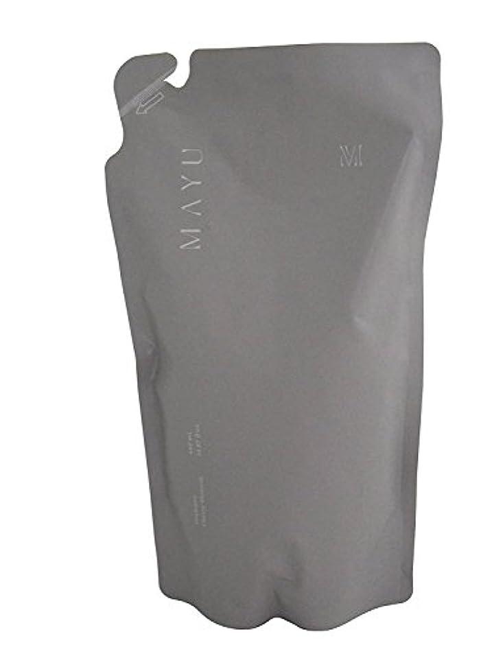 バッジ応答実際【365Plus】 MAYU さくらの香りシャンプー リフィル(440ml) 1本入り