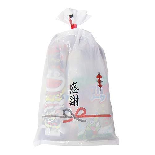 感謝袋 120円 お菓子 詰め合わせ(Bセット) 駄菓子 袋詰め おかしのマーチ
