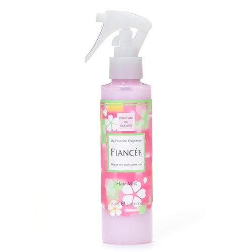フレグランスヘアミスト さくらの香り 数量限定 150ml