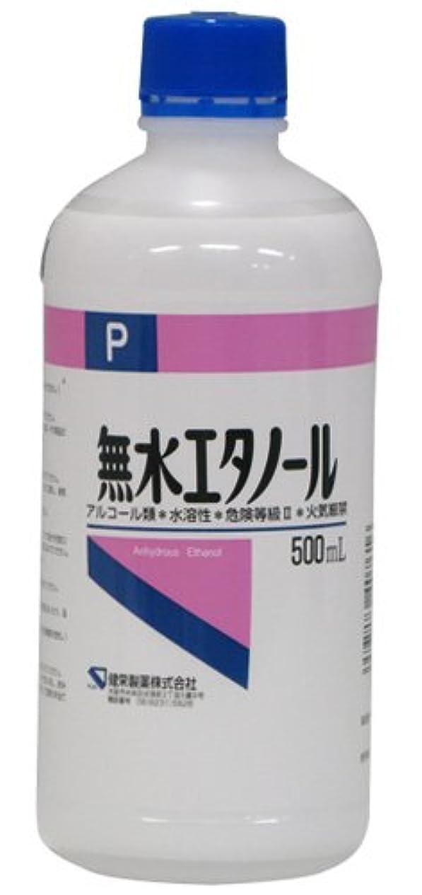 遠近法経過胚芽無水エタノールP 500ml(掃除)
