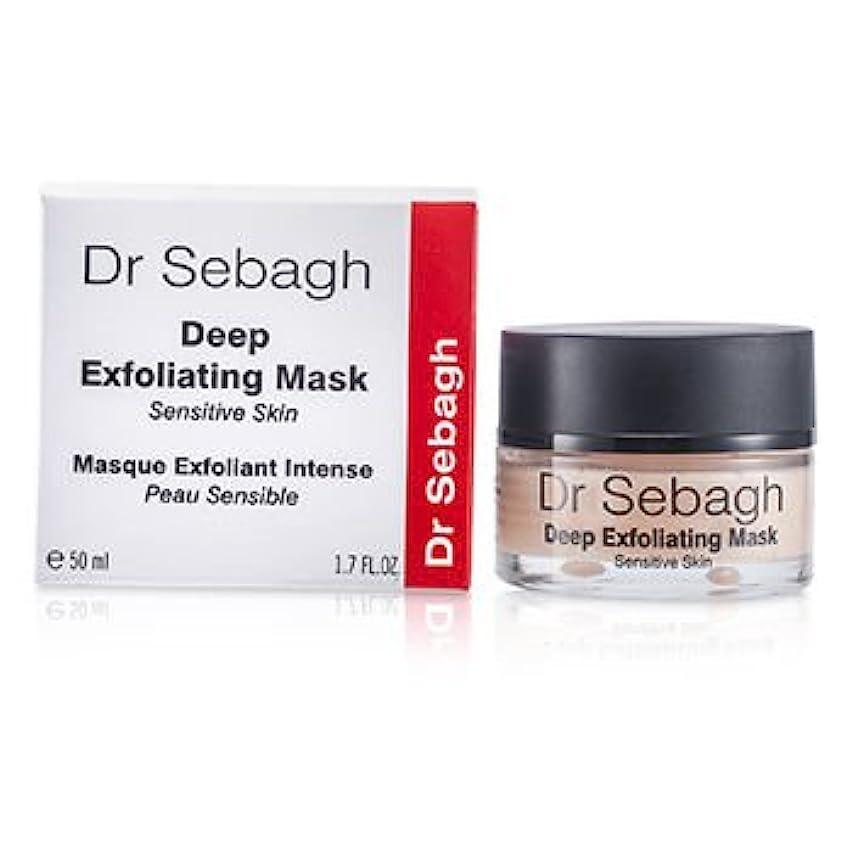 ドクターセバーグ ディープ エクスフォリエイティング マスク - 敏感肌 50ml/1.7oz並行輸入品