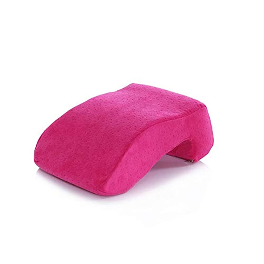 定常適切に寝る取り外し可能なキルティングカバーが付いているサポート枕オフィスの休息の枕学生の昼休みの枕