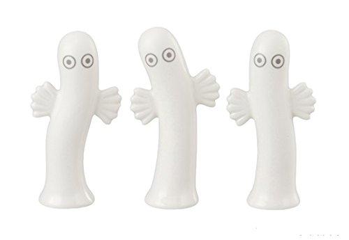 RoomClip商品情報 - 加藤工芸 花瓶 ニョロニョロ花瓶 3点セット