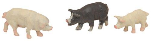 ザ・動物 004 豚