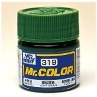 まとめ買い!! 6個セット 「Mr.カラー 薄松葉色 C319」