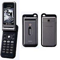 vodafone ボーダフォン 携帯電話 SHARP 703SH