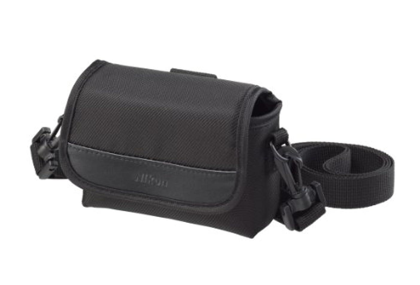 六ロープダイアクリティカルNikon デジタルカメラケース ブラック CS-NH50BK