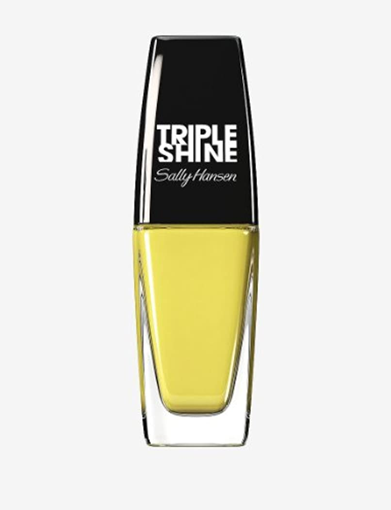 アルネバイバイ丘SALLY HANSEN Triple Shine Nail Polish - Statemint (並行輸入品)