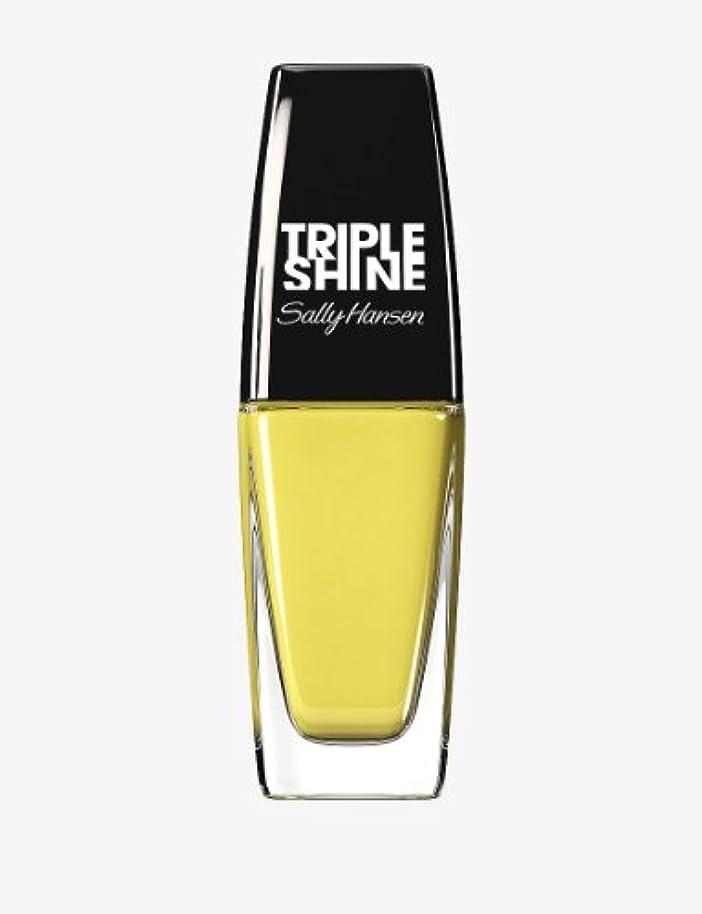 感情カレッジ窓SALLY HANSEN Triple Shine Nail Polish - Statemint (並行輸入品)
