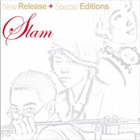 Slam 1.5集 - New Release + Special Editions(韓国盤)
