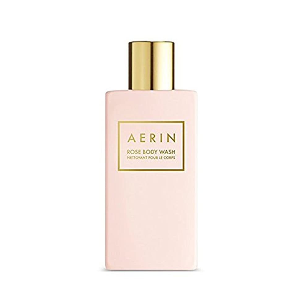 失速破裂是正AERIN Rose Body Wash(アエリン ローズ ボディー ウオッシュ) 7.6 oz (225ml) by Estee Lauder