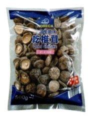 乾椎茸 生切りスライス 500g /ホレカセレクト(12袋)