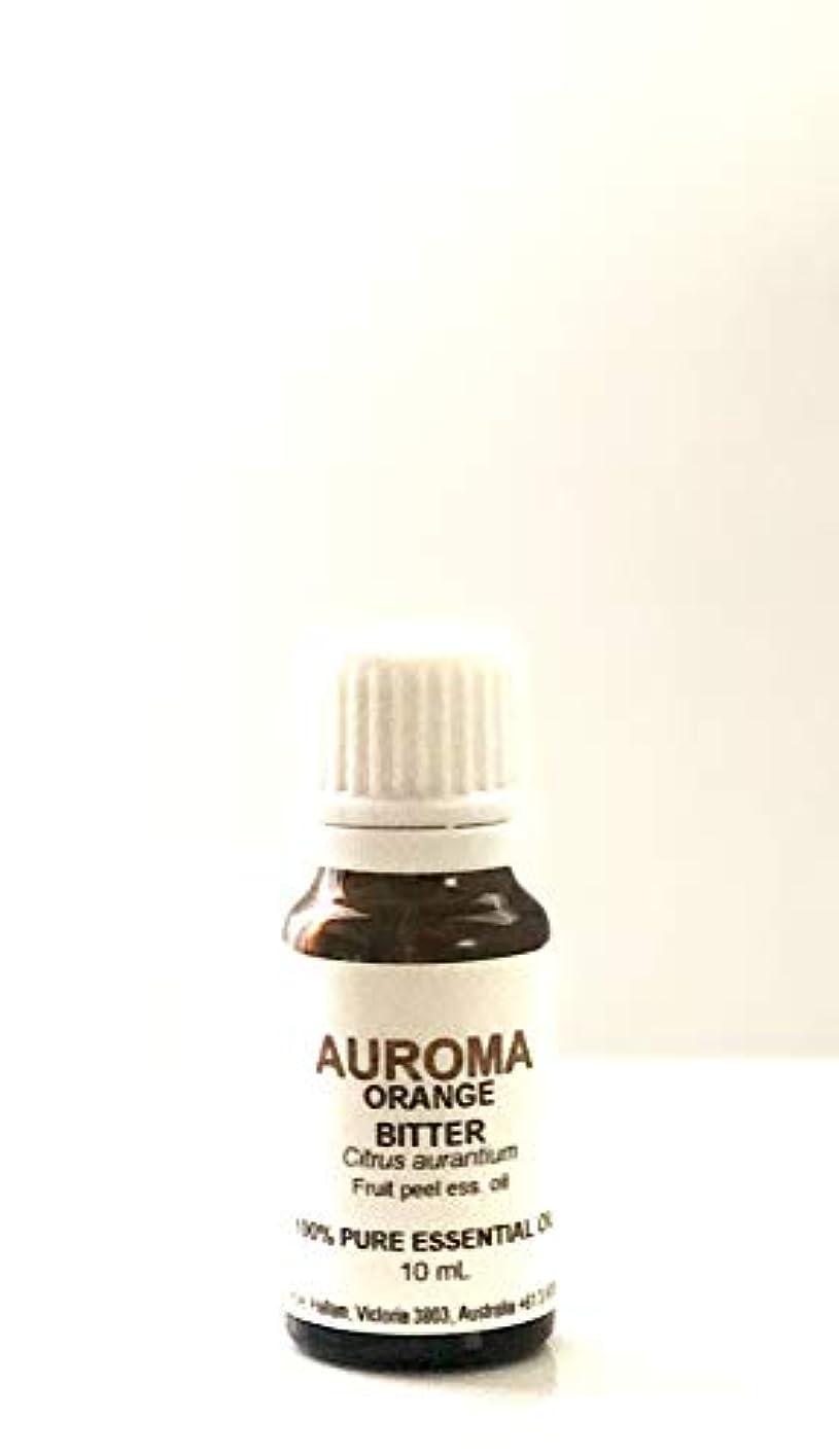 コットンルーム論争AUROMA オレンジビター 10ml