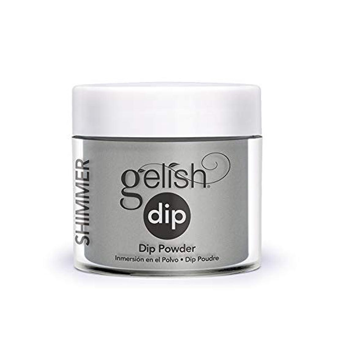 劇的風変わりなスナッチHarmony Gelish - Acrylic Dip Powder - Holy Cow-Girl! - 23g / 0.8oz