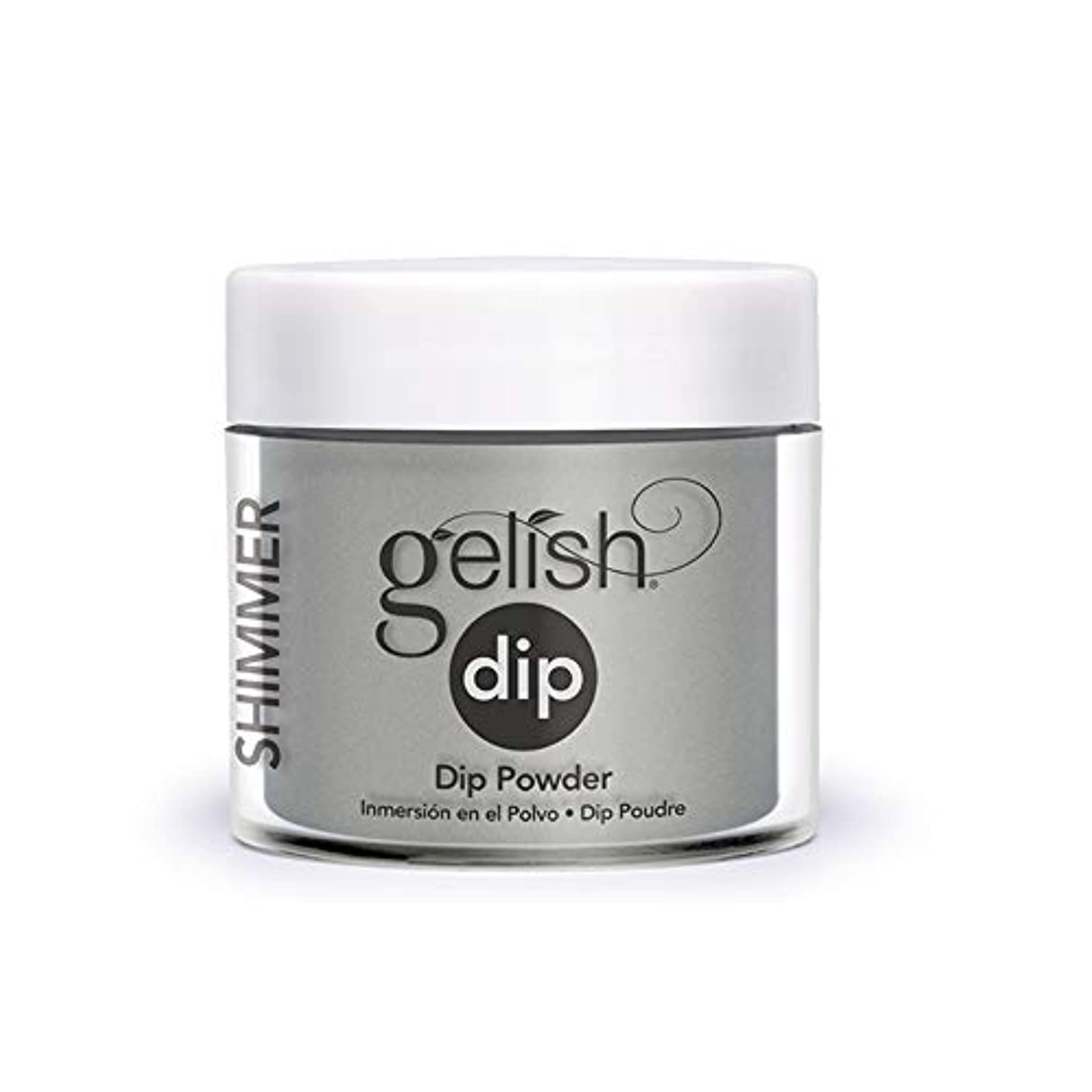 せせらぎ音節粗いHarmony Gelish - Acrylic Dip Powder - Holy Cow-Girl! - 23g / 0.8oz