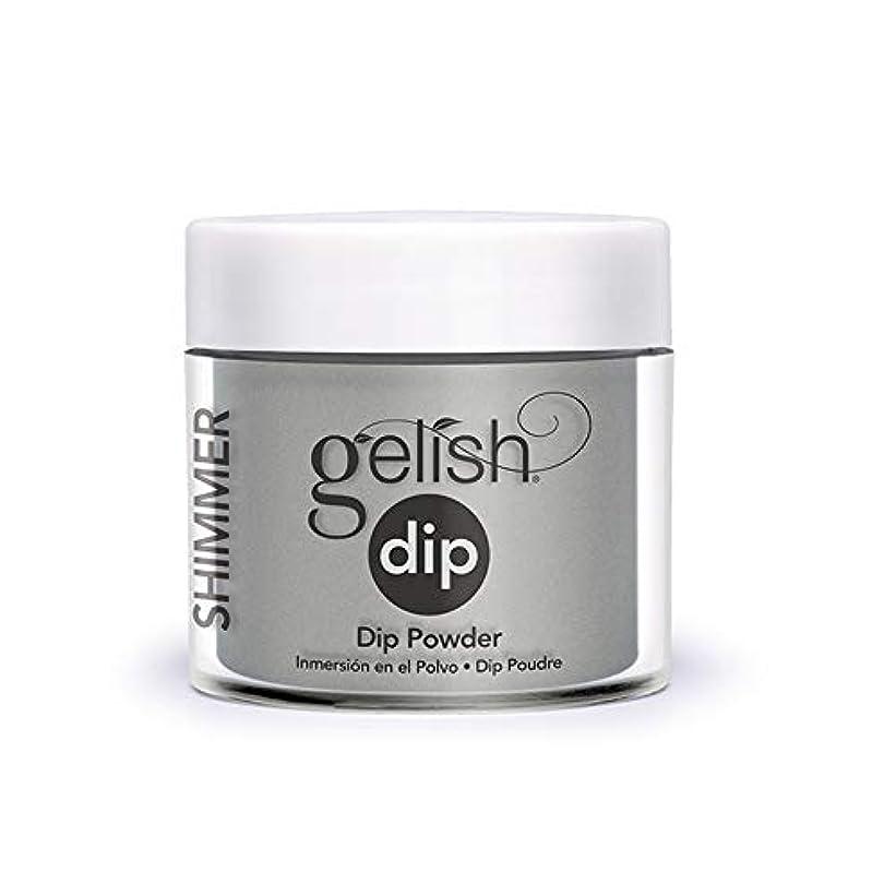 ミトン彼自身知事Harmony Gelish - Acrylic Dip Powder - Holy Cow-Girl! - 23g / 0.8oz