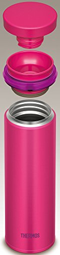 サーモス 水筒 真空断熱ケータイマグ 500ml ラズベリー JNO-501 RBY