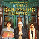 O.S.T - The Darjeeling Limited