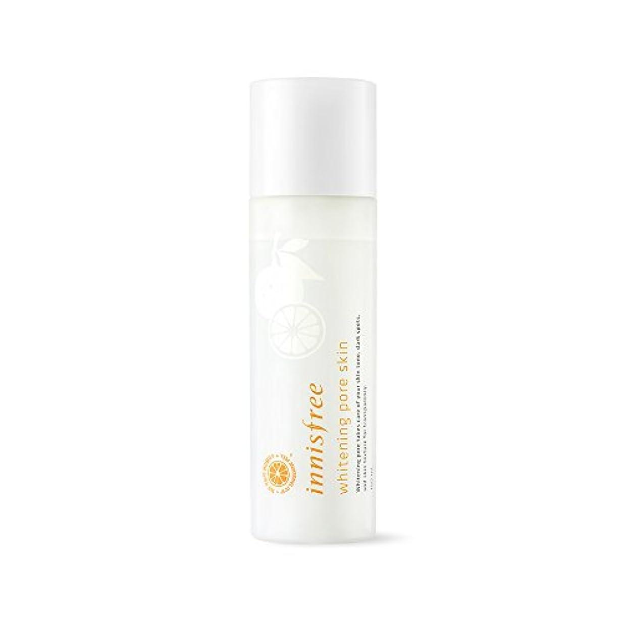 オフセットシーズンシーボードイニスフリー公式(innisfree)ブライトポア スキン[化粧水]150ml