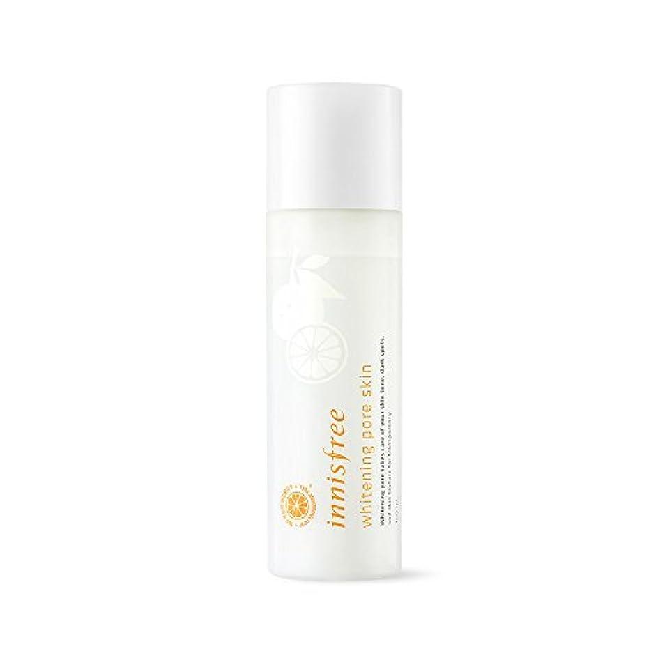 魔術師慢性的ゴムイニスフリー公式(innisfree)ブライトポア スキン[化粧水]150ml