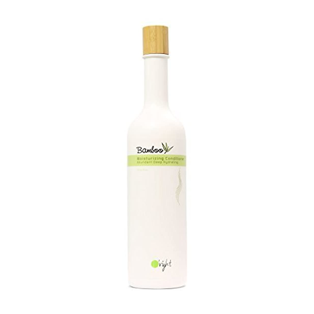 O'right Bamboo Moisturizing Conditioner 400ml by O'Right