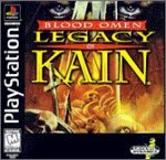 Blood Omen: Legacy of Kain [並行輸入品]