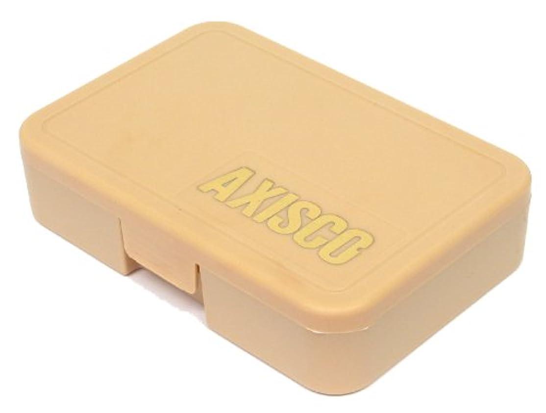 助言する歌寄り添うアキスコ(AXISCO) フライボックス S レギュラー