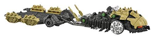 ZOIDS ゾイドワイルド ZW17 キャタルガ