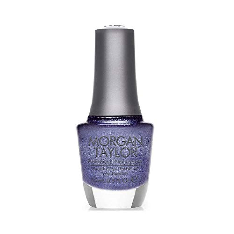 概要侵略悪いMorgan Taylor - Professional Nail Lacquer - Rhythm and Blues - 15 mL/0.5oz