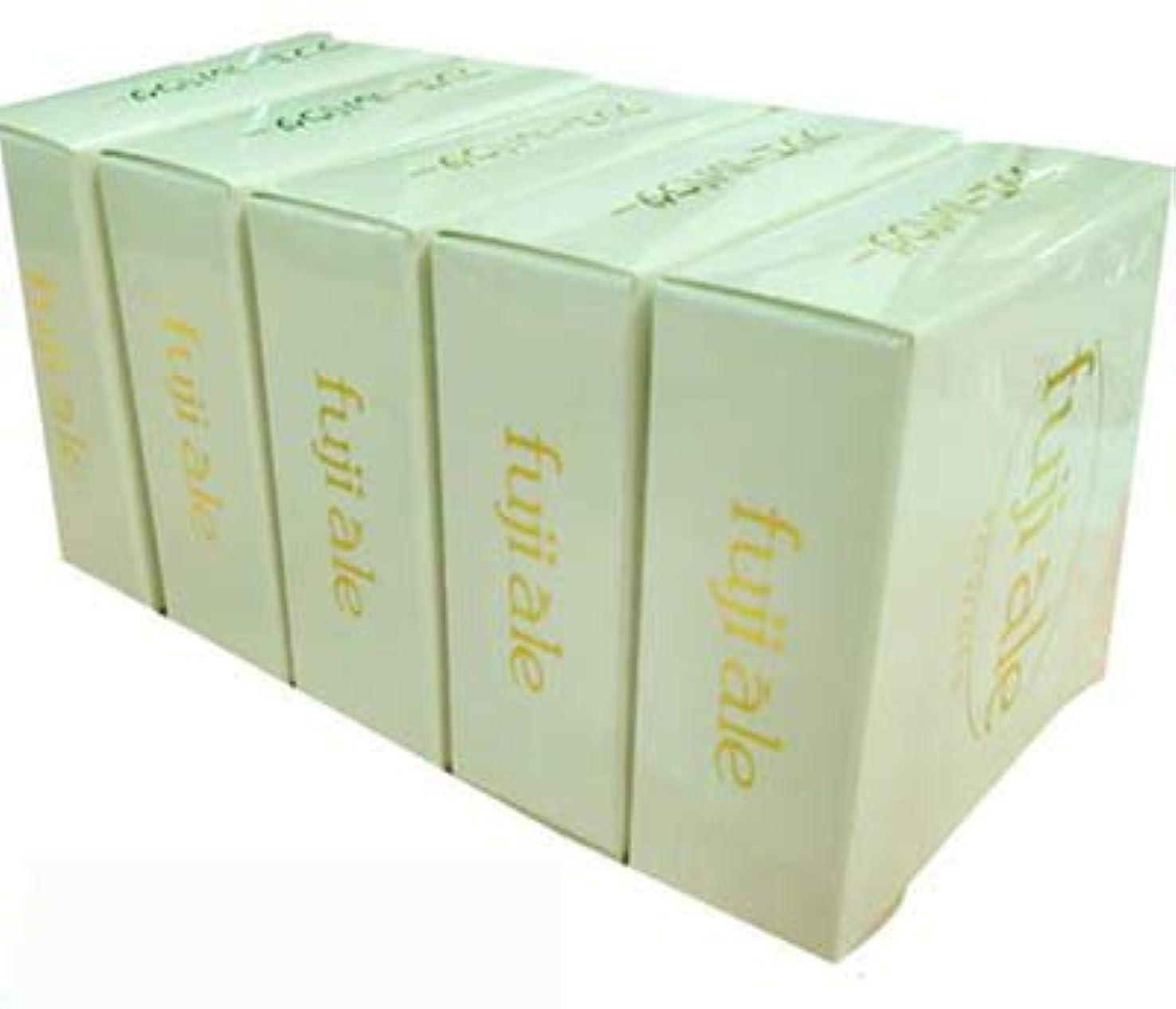 数字ブロンズ有名な薬用フジエールパウダー30g 5箱組