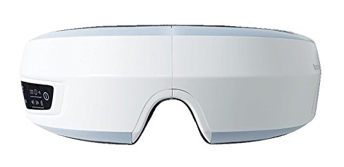 ドクターエア 3Dアイマジック (パールホワイト) EM-002WH