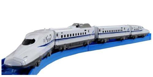 プラレールアドバンス AS-01 N700A新幹線