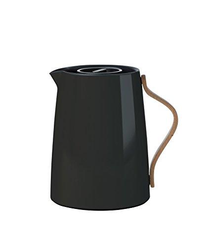 Stelton Emma Vacuum jug Tea ブラック ステルトン エマ バキュームジャグ ティー 1L