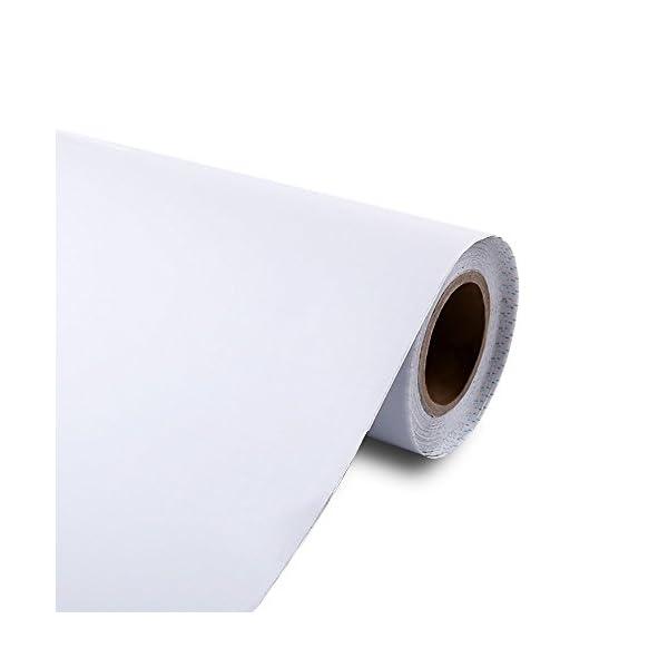 Fohil ホワイトボード 壁に貼るウォールス...の紹介画像2
