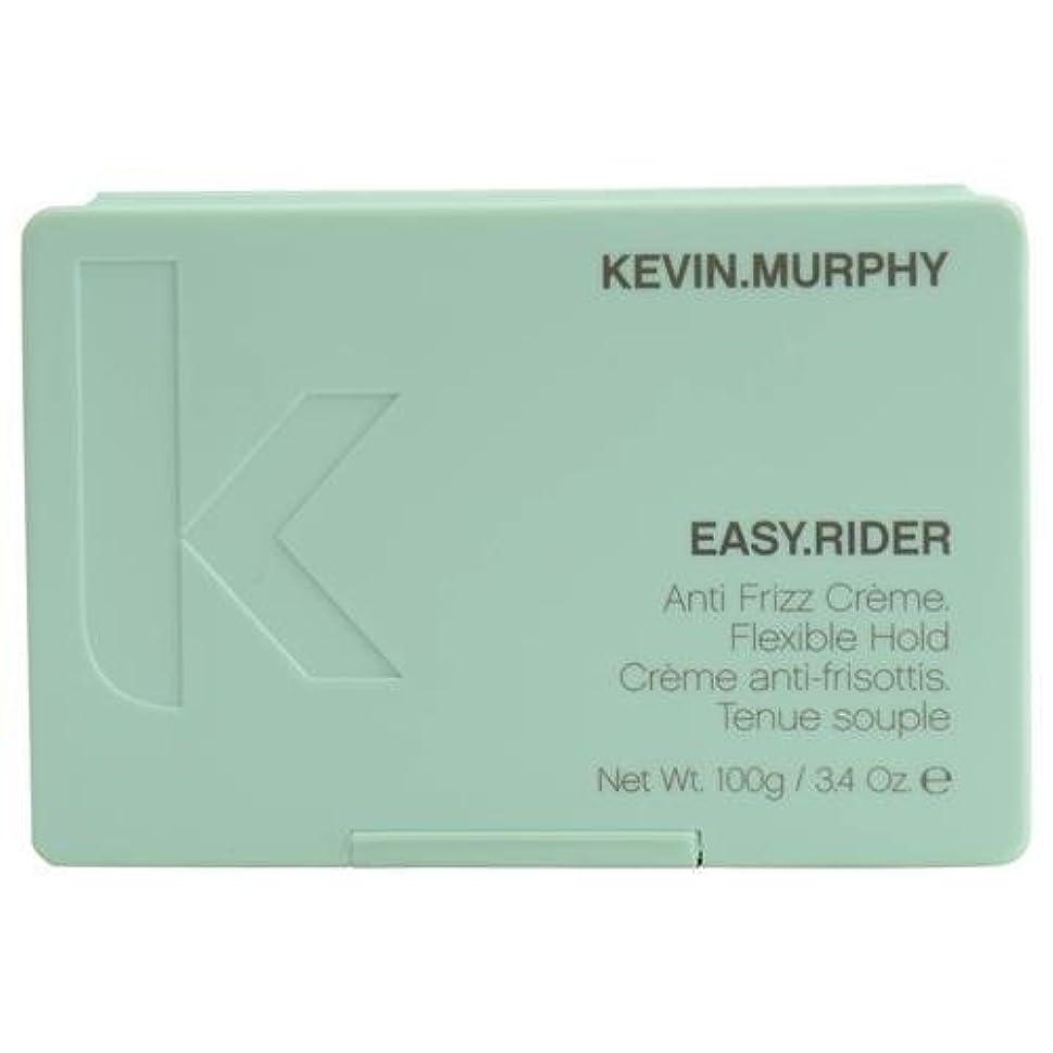 租界嬉しいです効能あるケヴィン マーフィー イージーライダー アンチフリズクリーム - フレキシブルホールド 100g/3.4oz