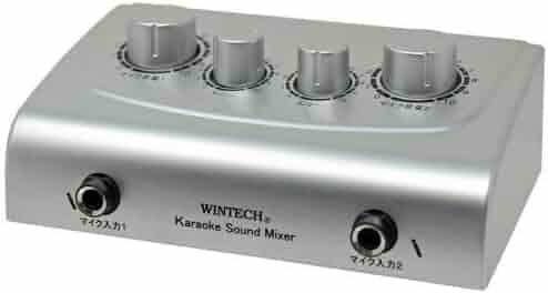 Shopping Mixers - PA Systems & Studio Recording Equipment