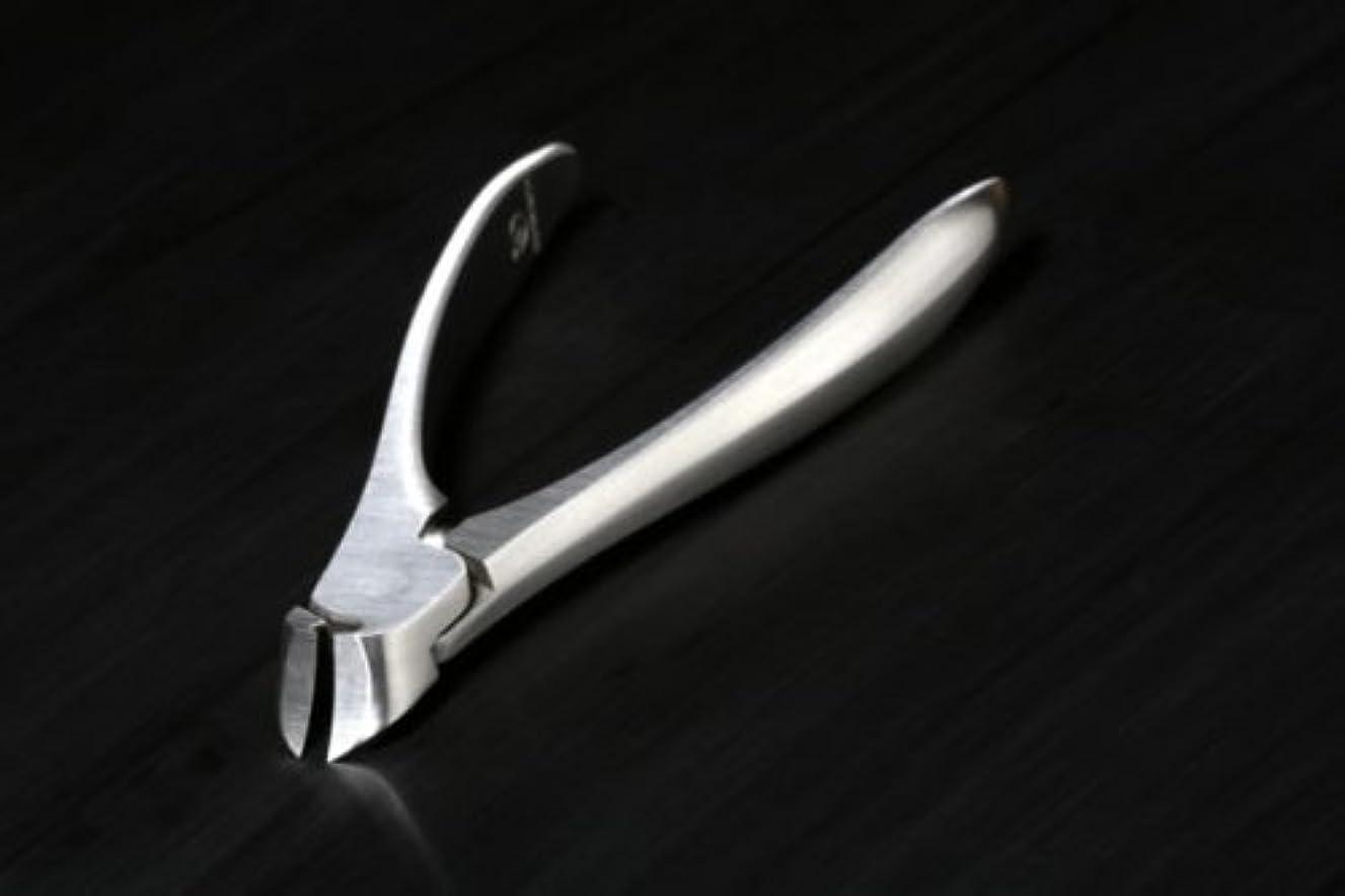 カーテン指紋したがってSUWADA(スワダ)クラシック ニッパー式爪切り S新型 曲刃