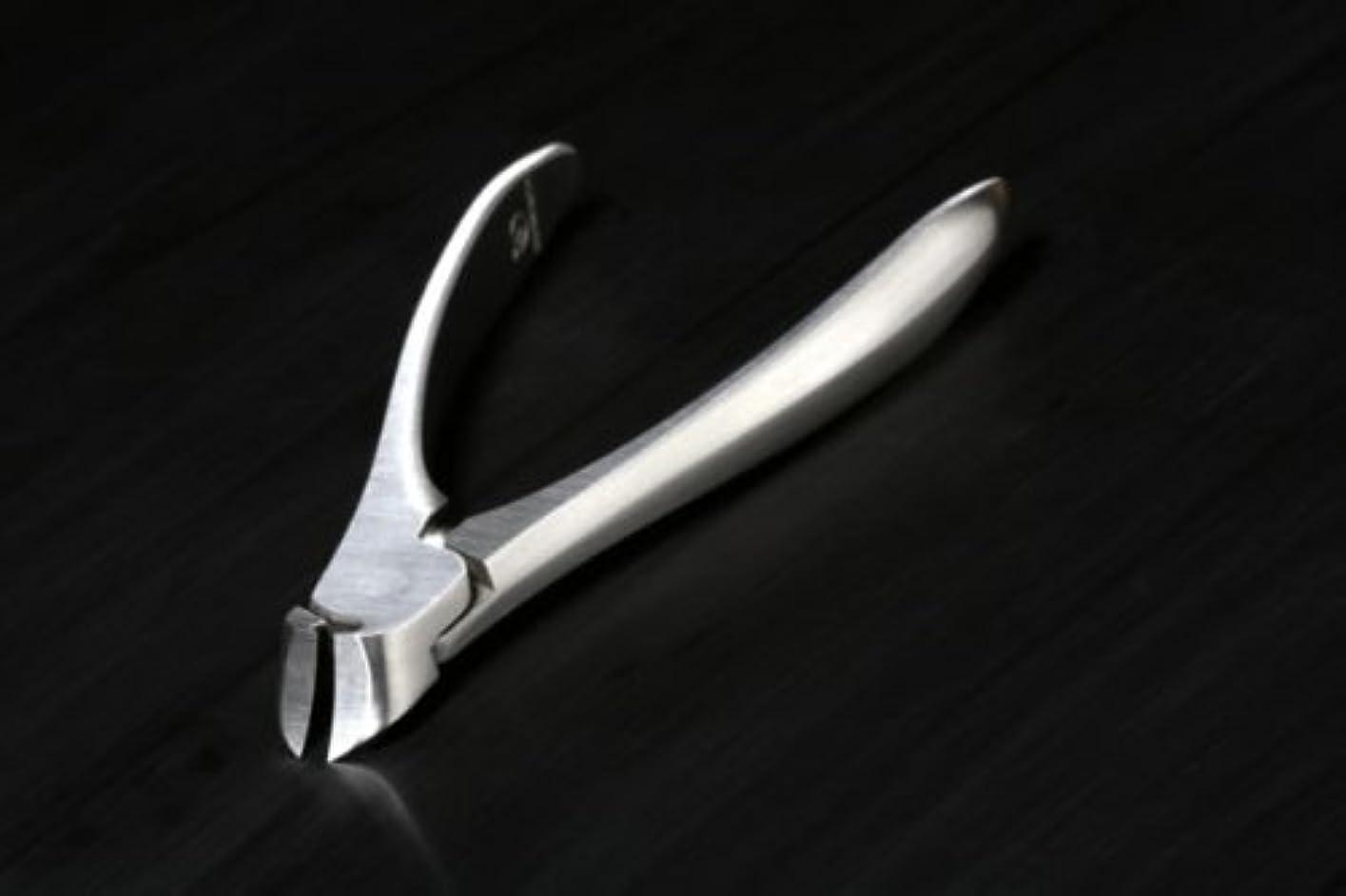 押し下げる保険欠陥SUWADA(スワダ)クラシック ニッパー式爪切り S新型 曲刃
