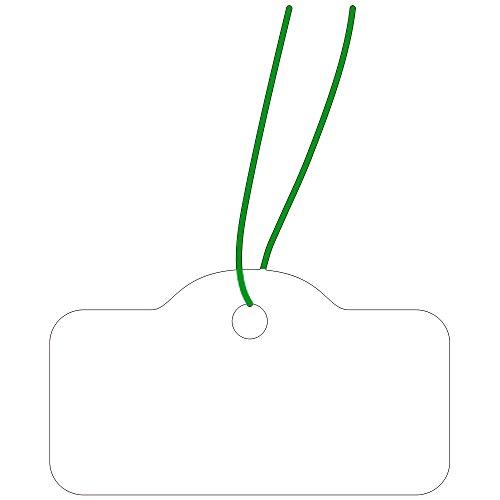 [해외]타카 표 제출 꼬리표 소품 흰색 무지/Taka Ticket Proposal White good for small articles