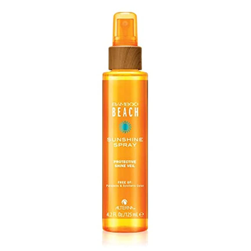 ALTERNA BAMBOO BEACH SUMMER PR.SHINE 125