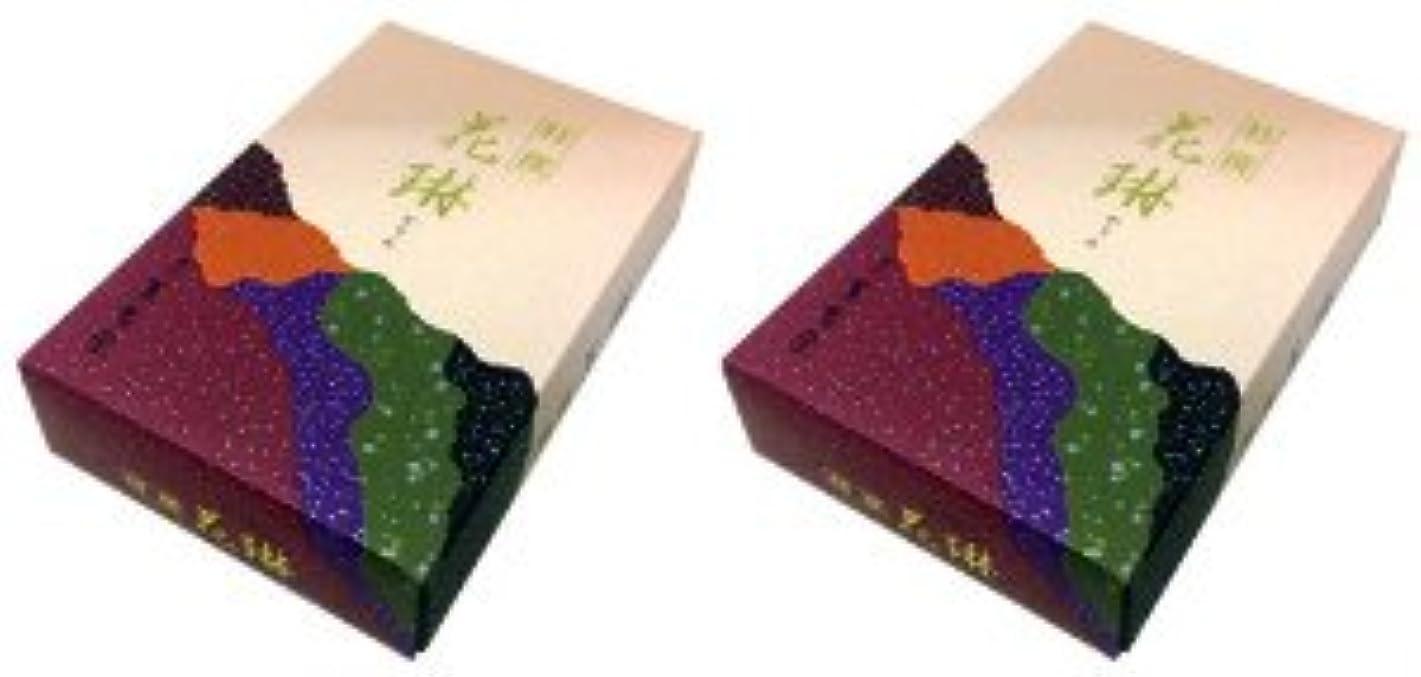 匹敵しますネクタイシェード薫寿堂 特撰花琳 大バラ 2箱セット