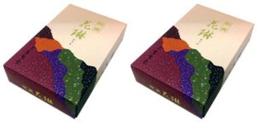 賞賛するエネルギーホテル薫寿堂 特撰花琳 大バラ 2箱セット