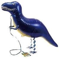 お散歩ティラノサウルス<br>ヘリウムガス【なし】1個