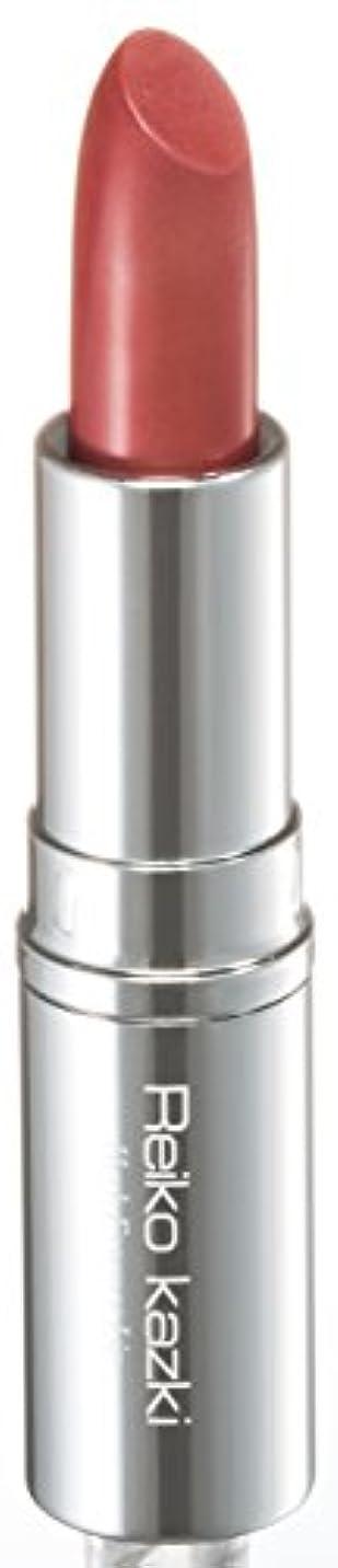 ティーンエイジャー固体ワンダーかづきれいこ ハーブエッセンス リップ N (BR001 シャイニーブラウン)