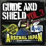 GUIDE&SHIELD vol.3